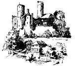 Burgruine Hanstein